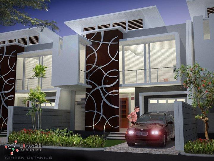 rumah mungil nan ber estetika part 1 4linked architect